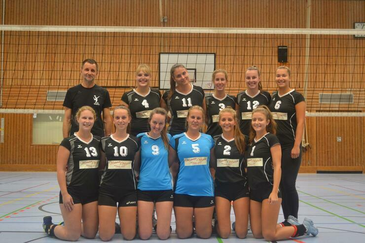Damen Verbandsliga 2019/2020