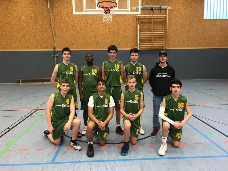 U16 Auswärtssieg vs. Gierath