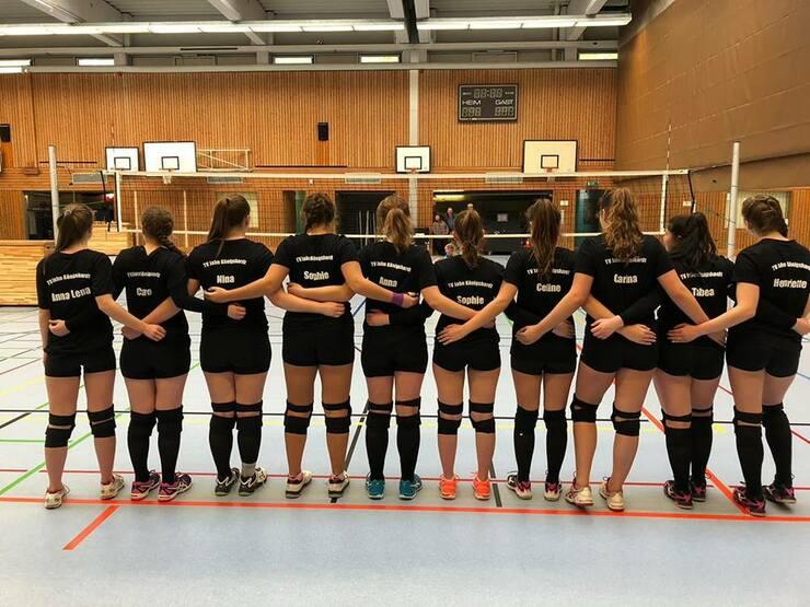 U20 Oberliga Saison 2018/2019
